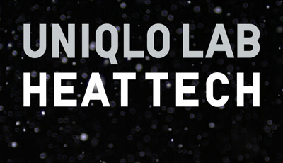 UNIQLO LAB HEATTECH